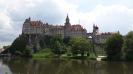 Hohenzollernschloss in Sigmaringen